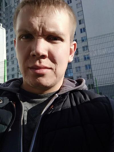Даниил Щелканов