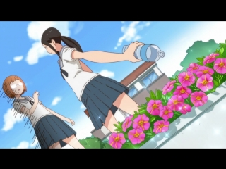 Дорога в школу Чио-чан / Chio-chan no Tsuugakuro - 5 серия русская озвучка AniMur (Кудрявый Дьявол)