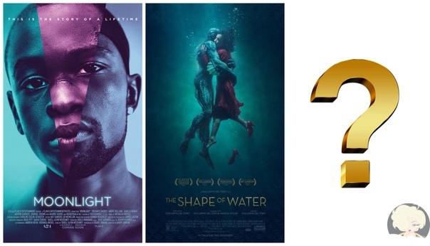 """Обладатели статуэток премии """"Оскар"""" в номинации """"Лучший фильм"""" за последние 29 лет."""