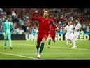 Studio Russia: Review Egypt vs Uruguay; Morocco vs Iran; Portugal vs Spain