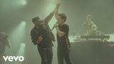 Michael Patrick Kelly - iD (Live) ft. Gentleman