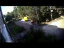 Падение ребенка с 4 этажа в Ленинградской области