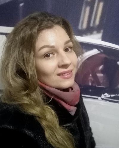 Галина Злобина