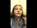 Анастасия Павлова Live