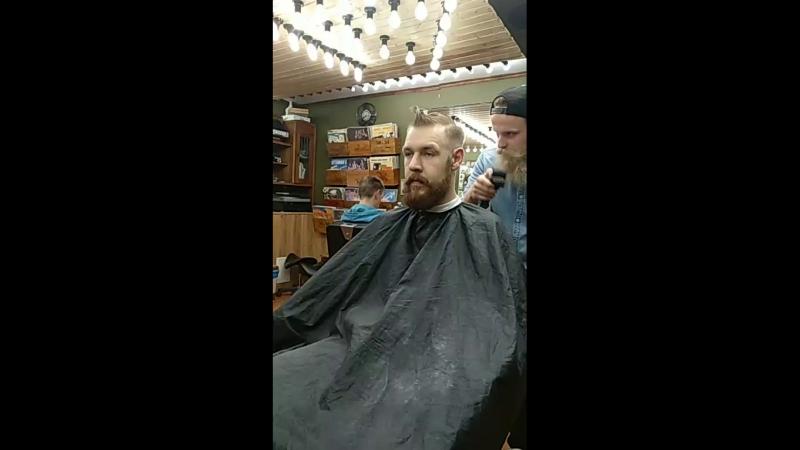 The Bears Beard BarberS... - Live