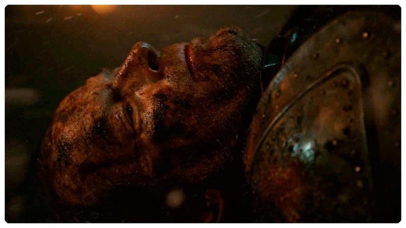 Игра престолов 8 сезон 3 серия - Смерть Джораха Мормонта