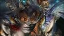 Werner Hornung/George RedHawk_Transition (Lunatic Soul)
