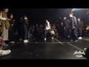 AKATSUKI BATTLE _ HIP HOP 3X3 FINAL _ LERATONZ VS HUSTLA FAM