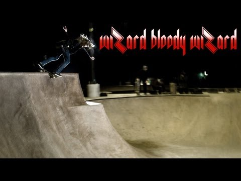 Wizard Bloody Wizard Full Video