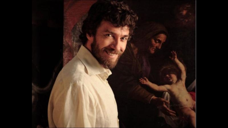 Караваджо / Caravaggio_ 2 серия_ Алессио Бони_ ИТАЛКИНО
