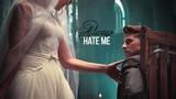 Always Hate Me Barbara x James +5x02 Gotham