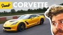 Chevrolet Corvette Everything You Need To Know Up to Speed
