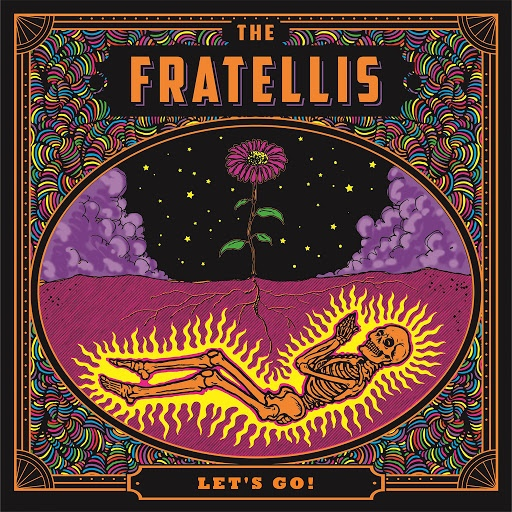 The Fratellis альбом Let's Go!