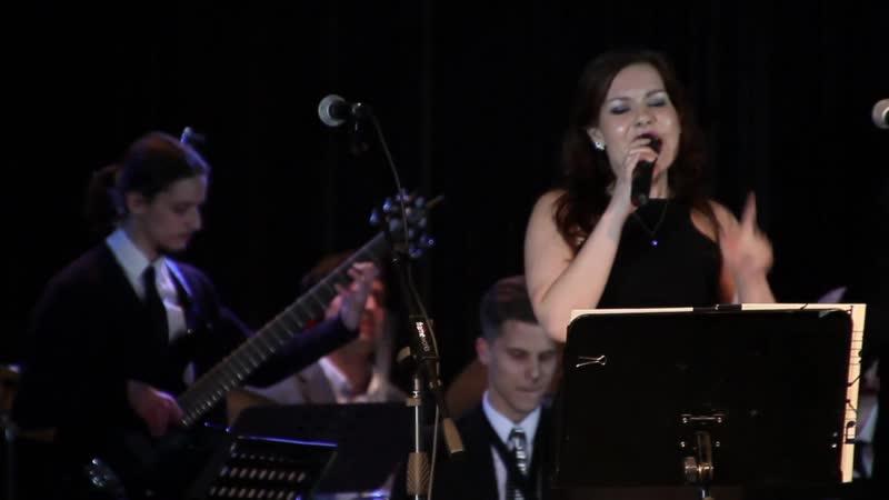 Юлия Шегай-Summertime (George Gershwin)
