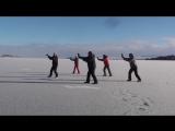 Тайцзицюань на Байкале