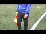 спорт Футбольная юность Бурак 5.53