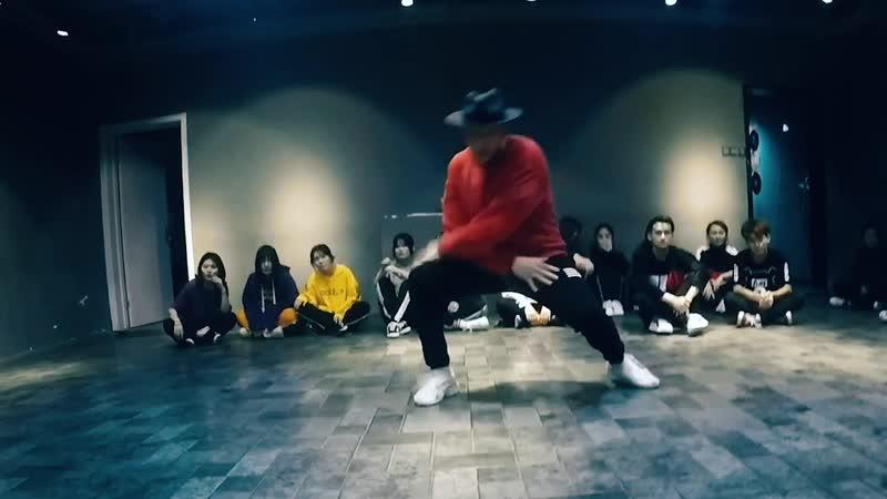 Lady Bee - Homeless Heart Choreography By OLE.G PSHENICHNYI ( OLEG_ZET )