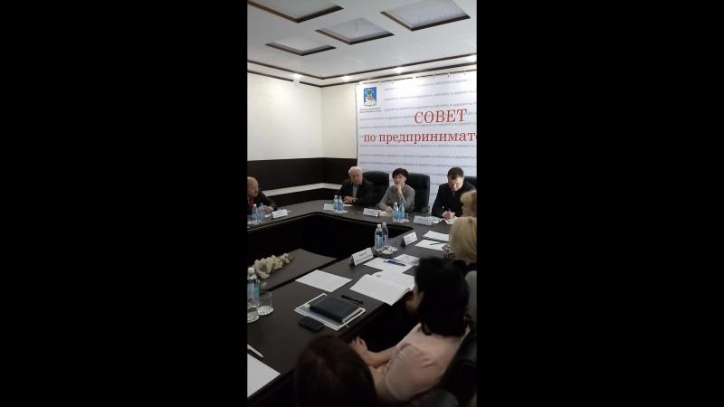 Комитет по правовым вопросам