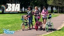 Las bicis de Bia, Chiara y Celeste | Backstage de Bia
