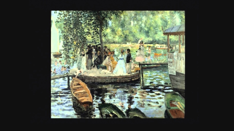 Exhibition Overview and Zorn and Impressionism | Symposium: Anders Zorn