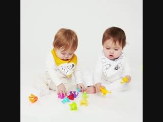 Развивающие игрушки Happy Baby