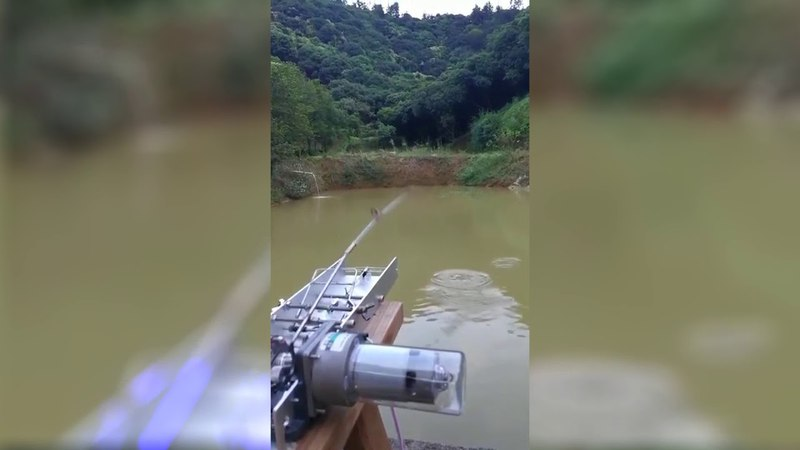 Современные технологии в рыбалке Или это уже не рыбалка