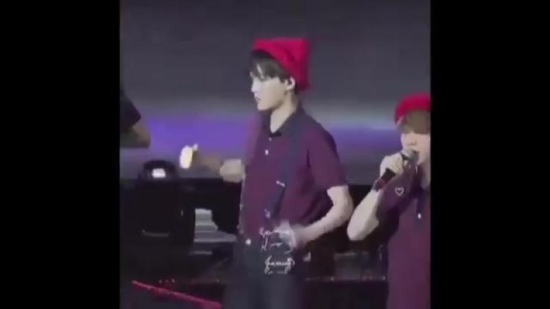 (Наш) Обаятельный Медвежонок Ким Чонин _ KAI EXO _ K-POP Yoo RAE