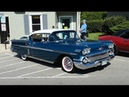 1958 Chevrolet Chevy Impala Coupe with a Continental Kit on My Car Story with Lou Costabile