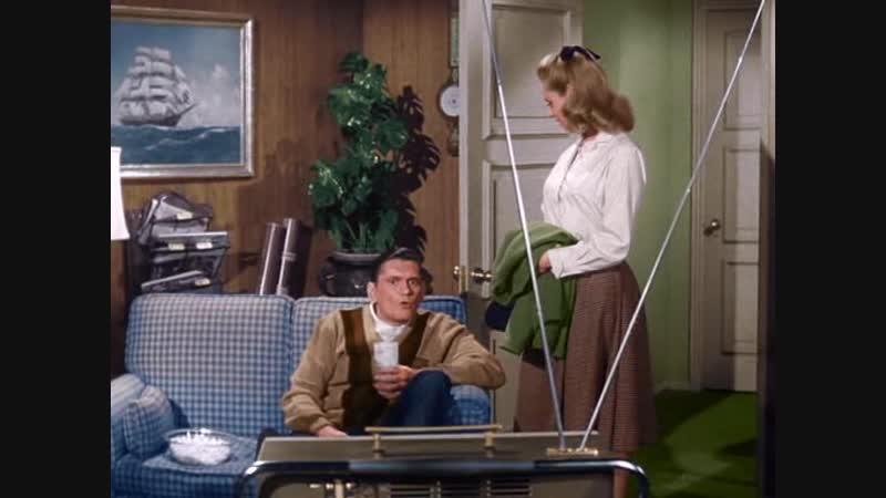 Моя жена меня приворожила\Bewitched (1964-1971) - 01 сезон 26 серия