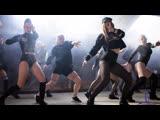 Jazz Funk / Танцы в Омске / Студия танца Багира
