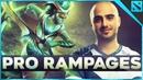 PRO DOTA 2 RAMPAGES 🔥 Episode 6 2019