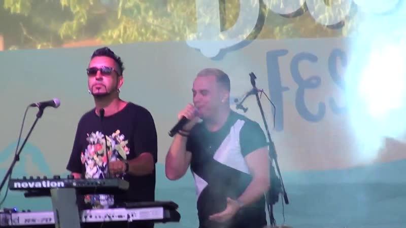 Kozmix - Live @Balatonkenese, Balaton Fesztivál (2017-07-01)