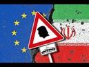 Хорошая новость Прощайте санкции Европа наносит по США беспрецедентный удаp