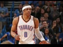 Russell Westbrook Coast-to-Coast Dunk