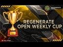 ReGenerate cup 29 Minato Shino Rail-Verdi Minato Турнир по SC2: Legacy of the Void