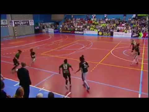 Divisione Calcio a cinque - Kick Off vs Unicusano Ternana 3-5