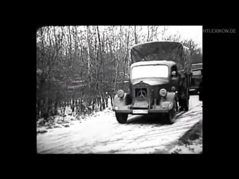 Lehrfilm des Oberkommandos des Heeres Der Verpflegungsdienst bei der Truppe