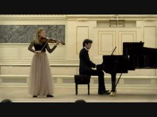 А. Вивальди.