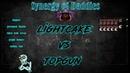 Synergy of Daddies 2x2 LightCake vs ToPGuN Group A