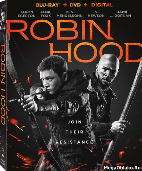 Робин Гуд: Начало / Robin Hood (2018/BDRip/HDRip)