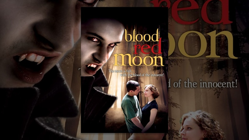 Blood Red Moon | Full Horror Movie