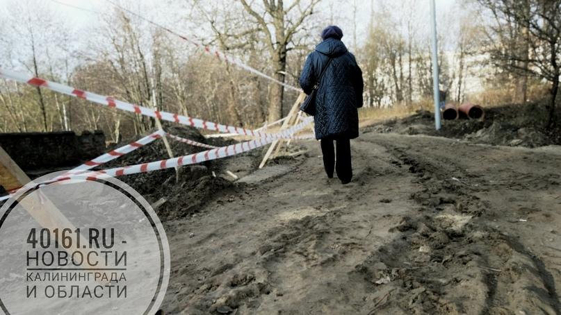 ««Стройка по-русски»: Работы вагон, а подрядчик отдыхает…