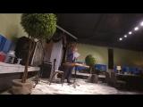 Семён Альтов в ресторане северной кухни МЁ часть 3
