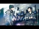Detroit: Become Human | Connor x Kara | All I Want