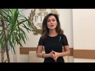 Отзывы о программе: Ольга Мансурова, управляющий партнер проекта