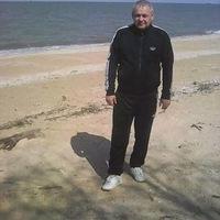 Анкета Vadim Sribnyy