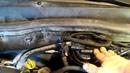 Opel Astra H 1 3 CDTI Чистка клапана ЕГР и впускного коллектора