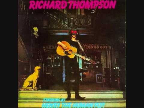 Richard Thompson - The Old Changing Way