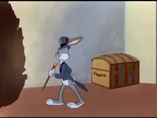 Bugs Bunny - What's Up, Doc!