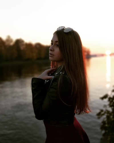 Юлия Федоринова